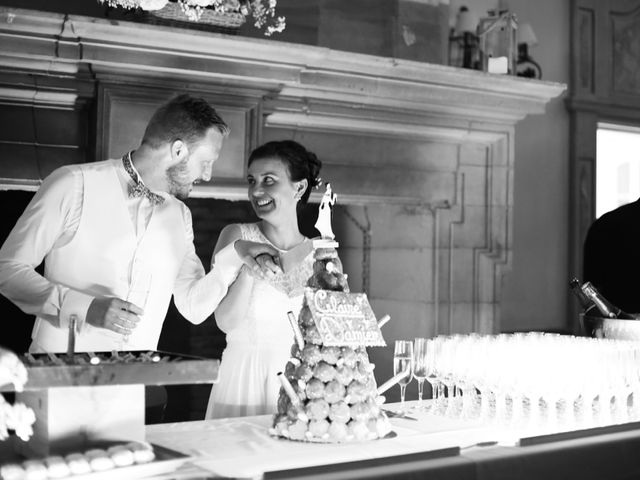 Le mariage de Damien et Claire à Bourg-lès-Valence, Drôme 15