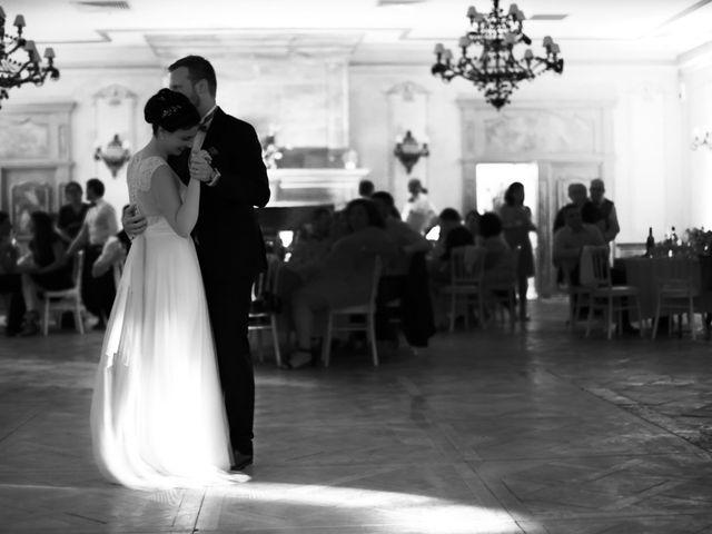 Le mariage de Damien et Claire à Bourg-lès-Valence, Drôme 2