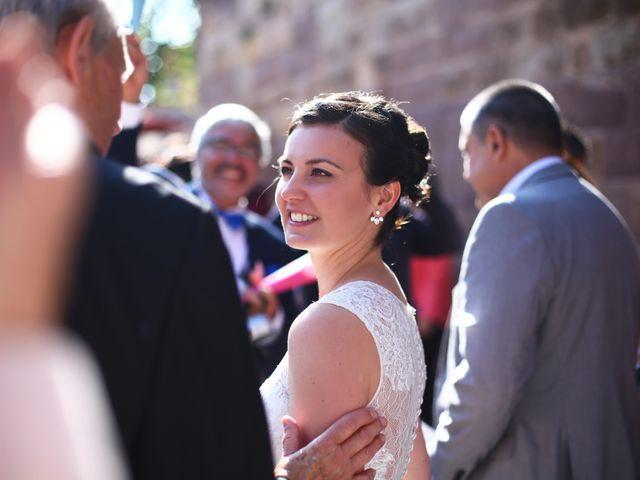 Le mariage de Damien et Claire à Bourg-lès-Valence, Drôme 7