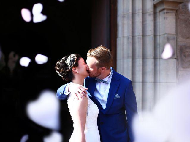 Le mariage de Damien et Claire à Bourg-lès-Valence, Drôme 8