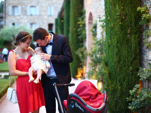 Le mariage de Damien et Claire à Bourg-lès-Valence, Drôme 11
