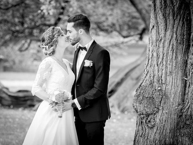 Le mariage de Vincent et Virginie à Saint-Aubin-lès-Elbeuf, Seine-Maritime 16