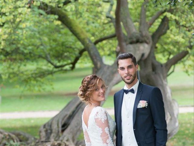 Le mariage de Vincent et Virginie à Saint-Aubin-lès-Elbeuf, Seine-Maritime 17