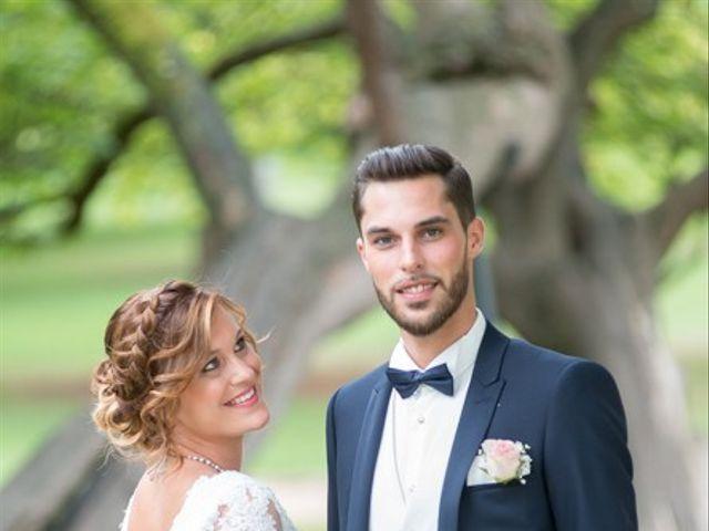 Le mariage de Vincent et Virginie à Saint-Aubin-lès-Elbeuf, Seine-Maritime 18