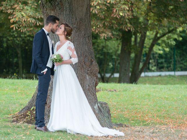 Le mariage de Vincent et Virginie à Saint-Aubin-lès-Elbeuf, Seine-Maritime 19
