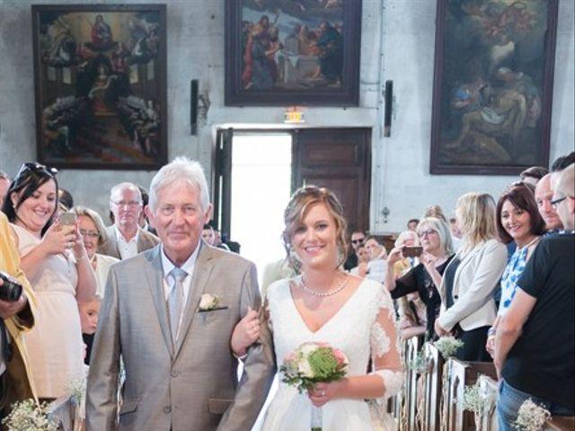 Le mariage de Vincent et Virginie à Saint-Aubin-lès-Elbeuf, Seine-Maritime 22