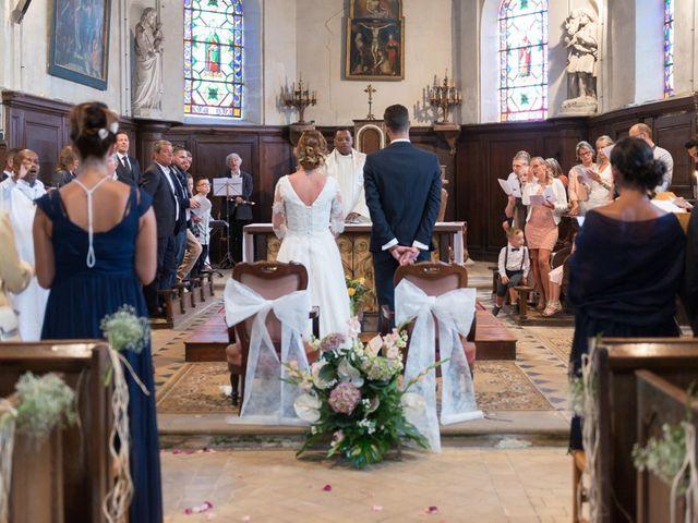 Le mariage de Vincent et Virginie à Saint-Aubin-lès-Elbeuf, Seine-Maritime 24