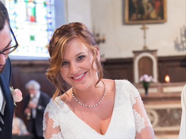 Le mariage de Vincent et Virginie à Saint-Aubin-lès-Elbeuf, Seine-Maritime 25