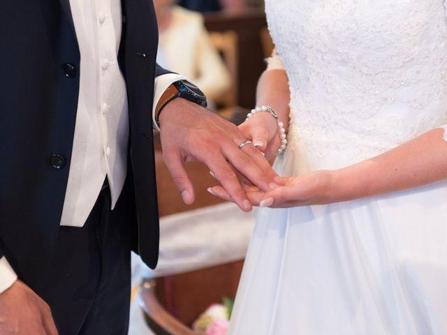 Le mariage de Vincent et Virginie à Saint-Aubin-lès-Elbeuf, Seine-Maritime 28