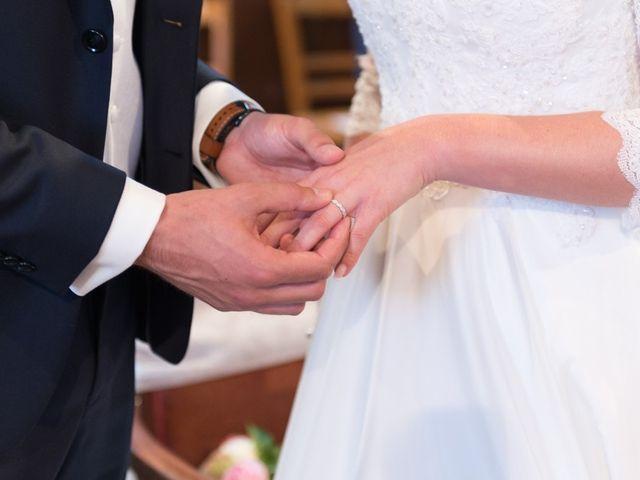 Le mariage de Vincent et Virginie à Saint-Aubin-lès-Elbeuf, Seine-Maritime 29