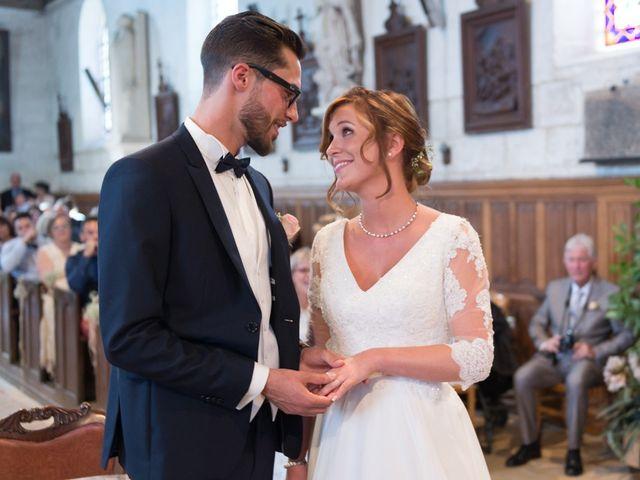 Le mariage de Vincent et Virginie à Saint-Aubin-lès-Elbeuf, Seine-Maritime 30