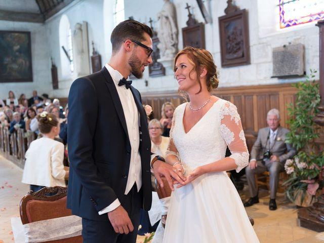 Le mariage de Vincent et Virginie à Saint-Aubin-lès-Elbeuf, Seine-Maritime 31