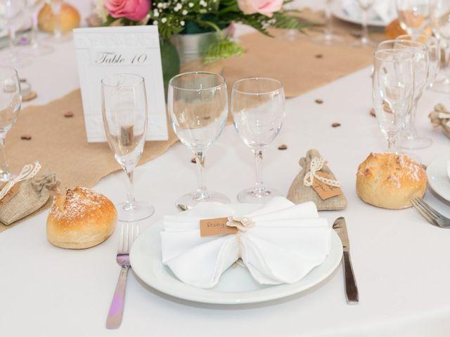 Le mariage de Vincent et Virginie à Saint-Aubin-lès-Elbeuf, Seine-Maritime 36