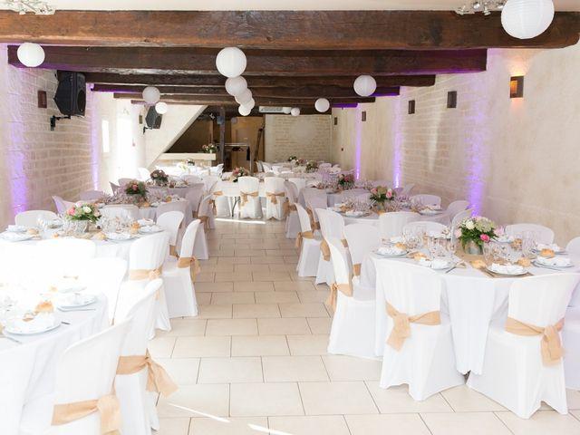 Le mariage de Vincent et Virginie à Saint-Aubin-lès-Elbeuf, Seine-Maritime 38