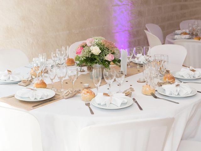Le mariage de Vincent et Virginie à Saint-Aubin-lès-Elbeuf, Seine-Maritime 40