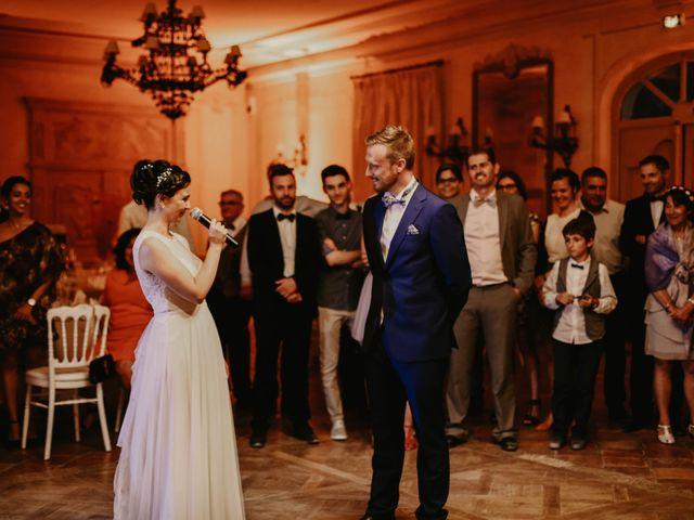 Le mariage de Damien et Claire à Bourg-lès-Valence, Drôme 14