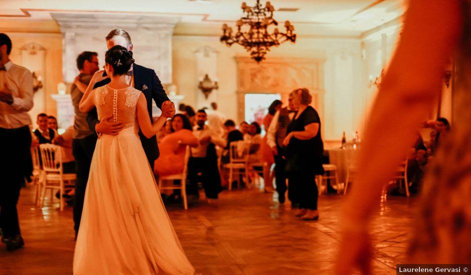 Le mariage de Damien et Claire à Bourg-lès-Valence, Drôme