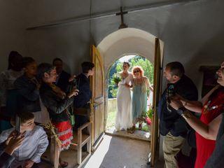 Le mariage de Amélie et Richard 3