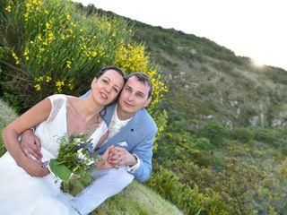Le mariage de Amélie et Richard