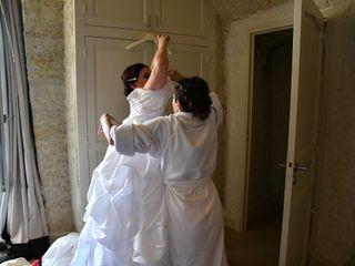 Le mariage de Camille et Vincent 1