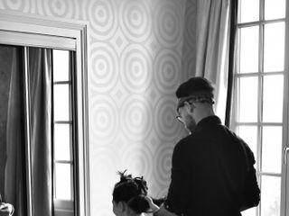 Le mariage de Camille et Vincent 2