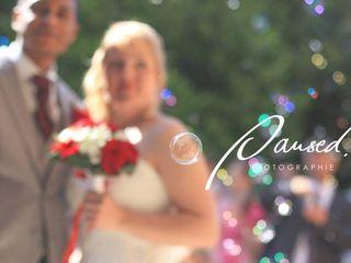 Le mariage de Pascal et Camille 2