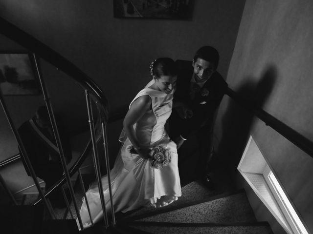Le mariage de Clément et Noëlie à Menetou-Couture, Cher 6