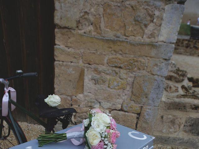 Le mariage de Clément et Noëlie à Menetou-Couture, Cher 23