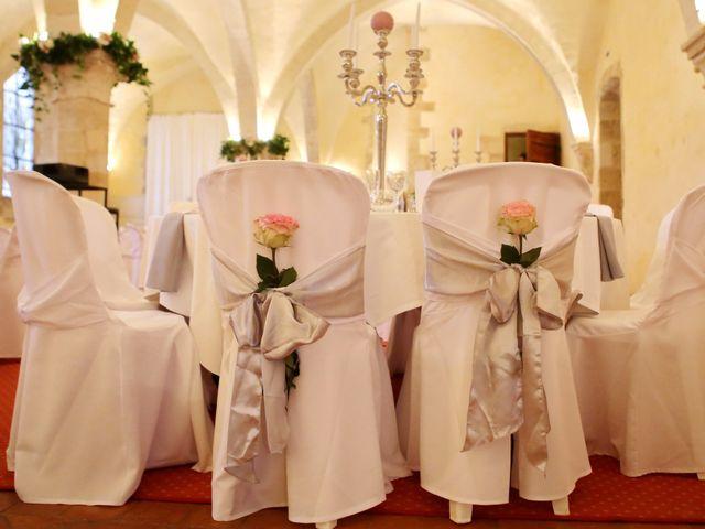 Le mariage de Clément et Noëlie à Menetou-Couture, Cher 25