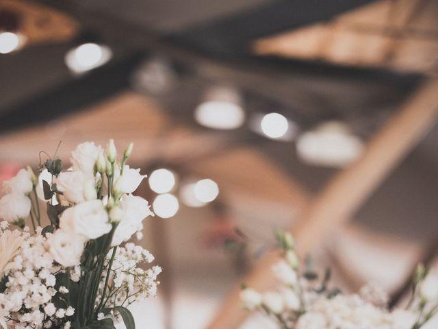 Le mariage de Julien et Carole à Villé, Bas Rhin 22