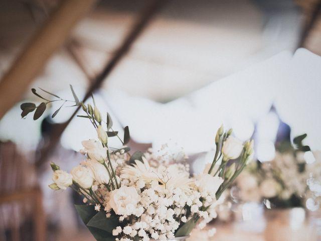Le mariage de Julien et Carole à Villé, Bas Rhin 27