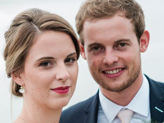 Le mariage de Pierre-Abel et Anne-Lucie à Saint-Avé, Morbihan 6