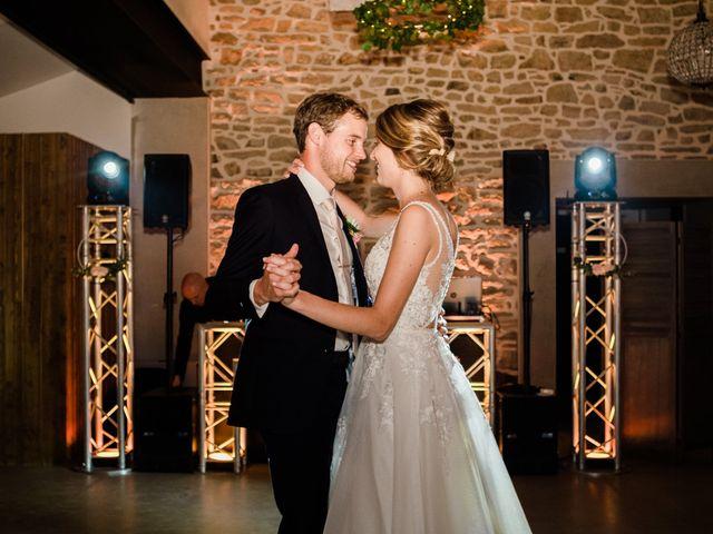Le mariage de Pierre-Abel et Anne-Lucie à Saint-Avé, Morbihan 28