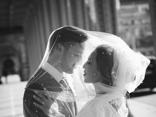 Le mariage de Phillip et Elisabeth à Paris, Paris 12