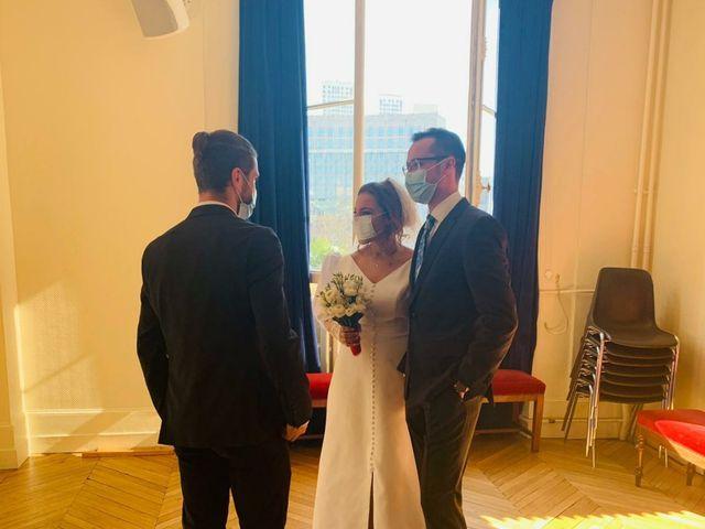 Le mariage de Phillip et Elisabeth à Paris, Paris 29