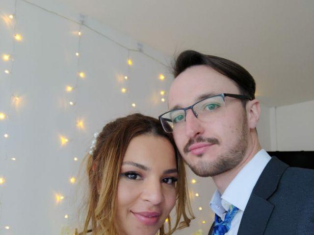 Le mariage de Phillip et Elisabeth à Paris, Paris 42