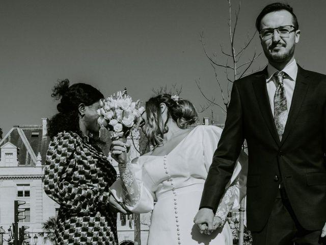 Le mariage de Phillip et Elisabeth à Paris, Paris 43