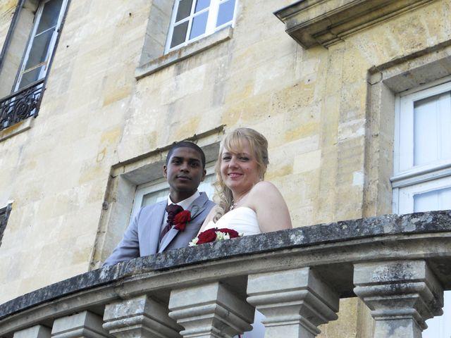 Le mariage de Camille et Pascal à Jouy-le-Moutier, Val-d'Oise 3