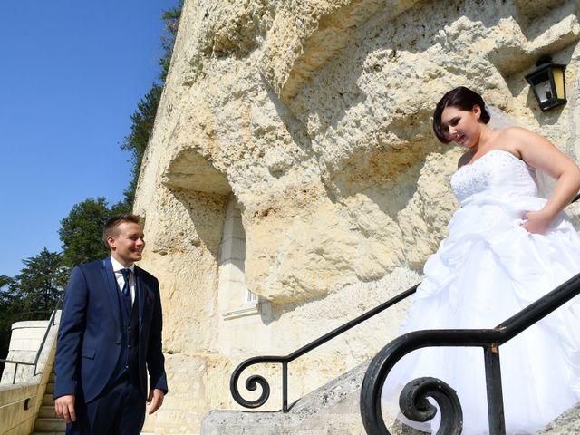 Le mariage de Vincent et Camille à Tours, Indre-et-Loire 13