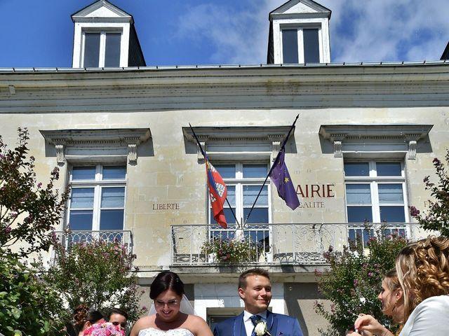 Le mariage de Vincent et Camille à Tours, Indre-et-Loire 24