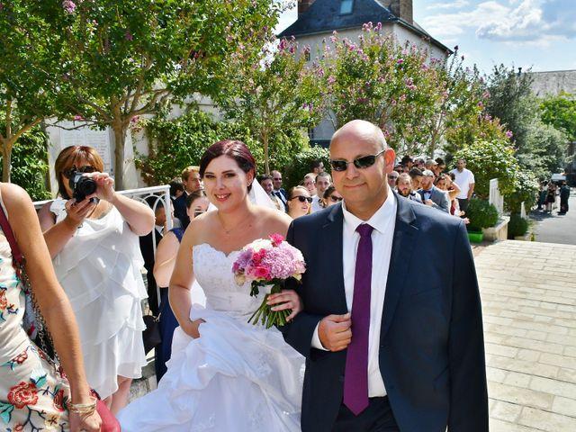 Le mariage de Vincent et Camille à Tours, Indre-et-Loire 30
