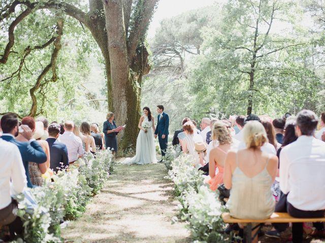 Le mariage de Richard et Amy à Bergerac, Dordogne 8