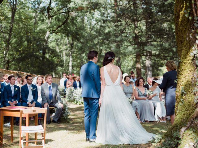 Le mariage de Richard et Amy à Bergerac, Dordogne 9
