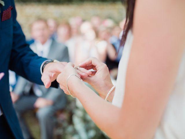 Le mariage de Richard et Amy à Bergerac, Dordogne 11