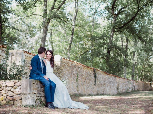 Le mariage de Amy et Richard