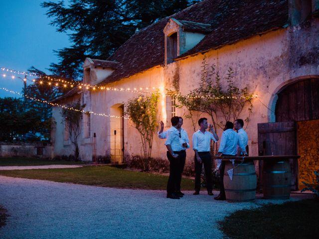 Le mariage de Richard et Amy à Bergerac, Dordogne 26