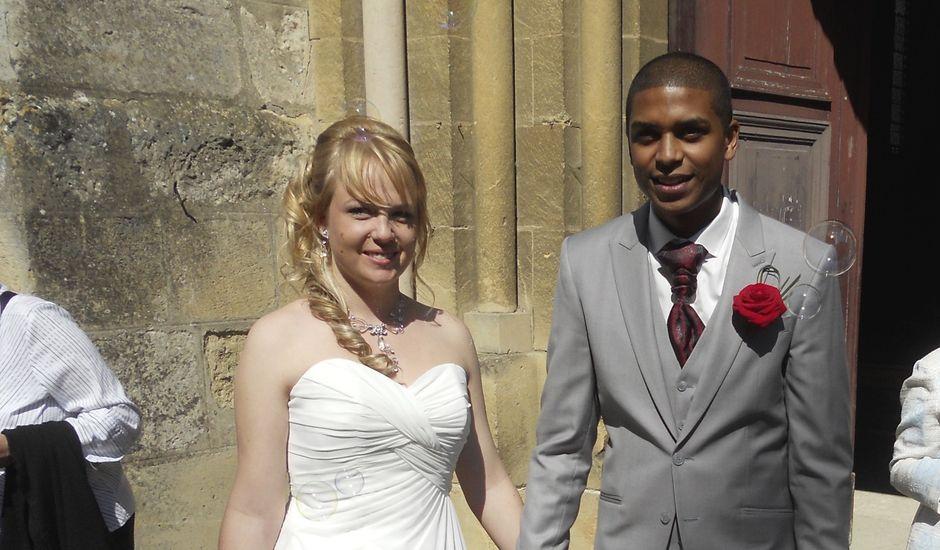 Le mariage de Camille et Pascal à Jouy-le-Moutier, Val-d'Oise