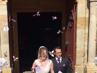 Le mariage de Julie et Jonathan 1