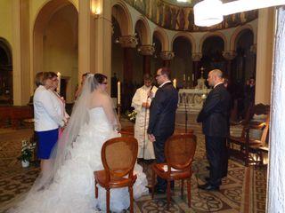 Le mariage de Claire et Frédéric 2