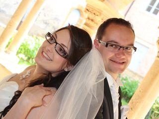 Le mariage de Claire et Frédéric